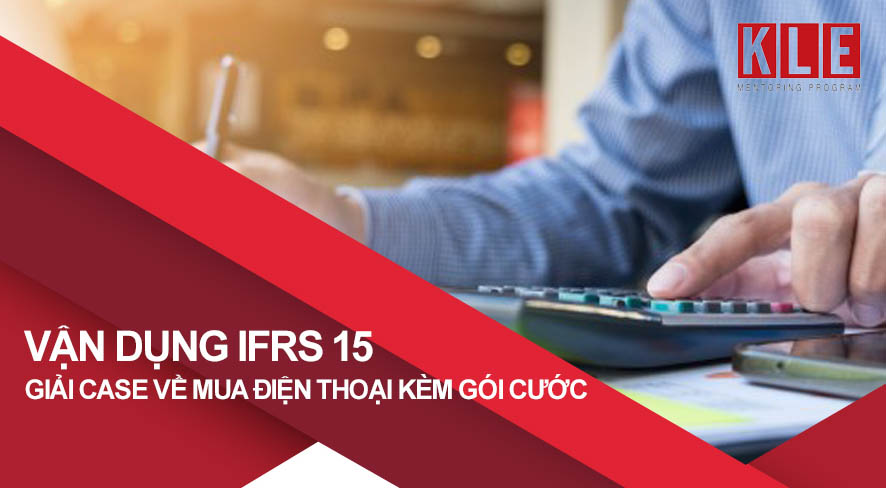 case ifrs 15